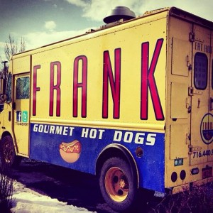 Frank Gourmet Hot Dogs
