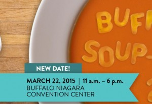 Five Food Trucks at Fifth Annual Soup Fest
