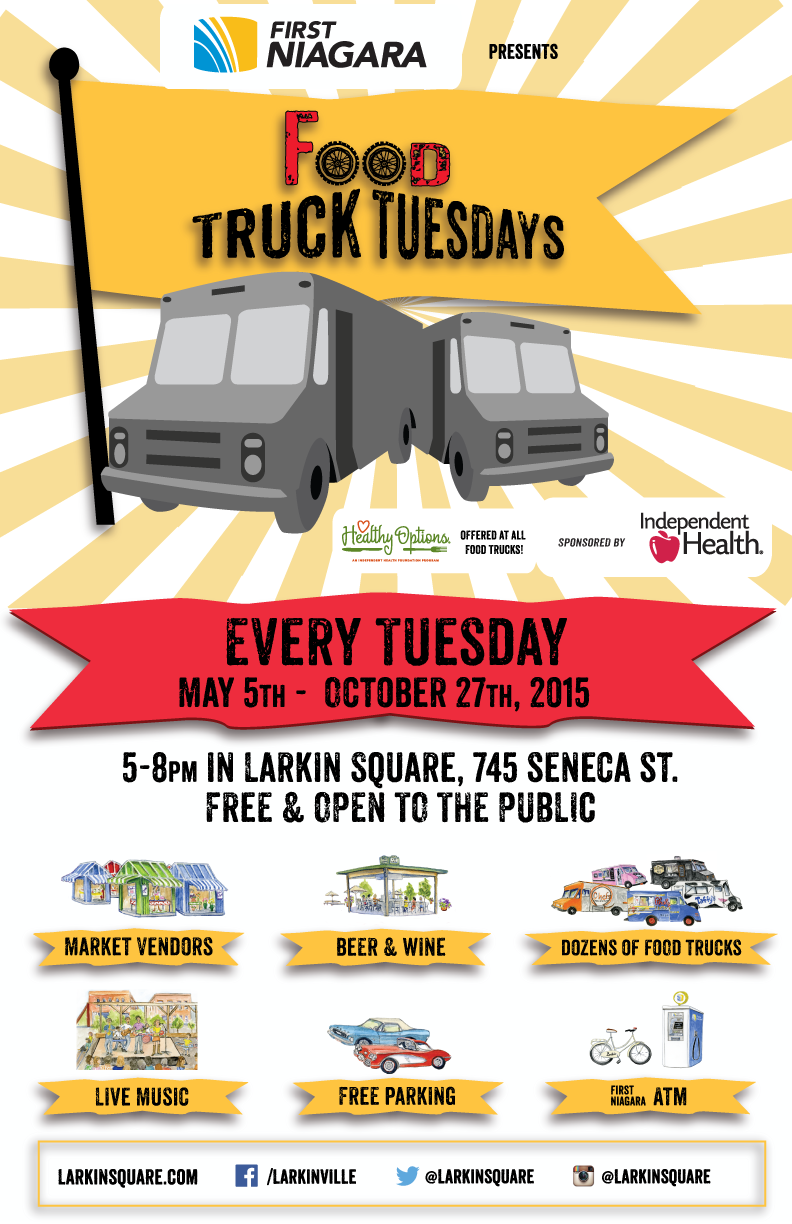 Food-Truck-Tuesdays-2015-poster