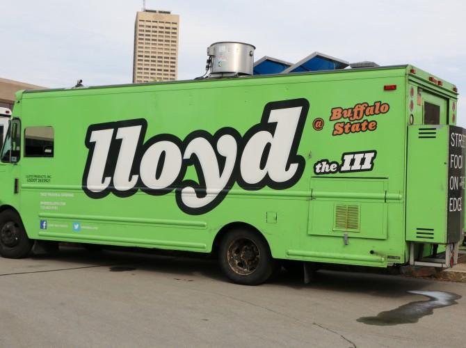 Lloyd S Taco Truck Wny Food Trucks