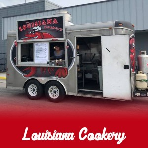 Louisiana Cookery