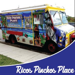 Ricos Pinchos Place
