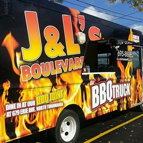 J&L Boulevard BBQ