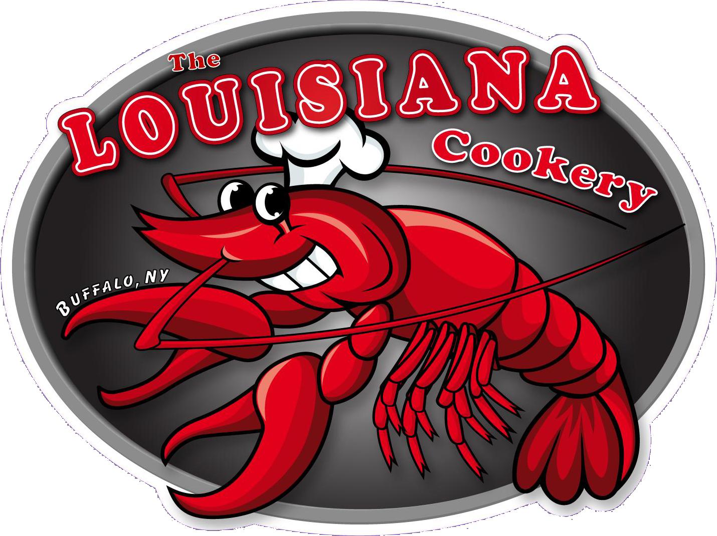 louisiana cookery_logo