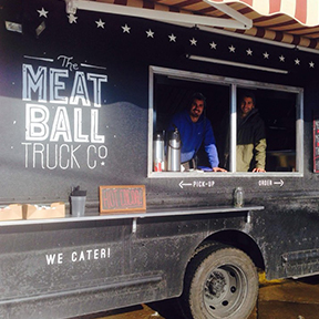 The Meatball Truck Co.
