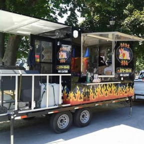 Center Street Smokehouse Food Truck