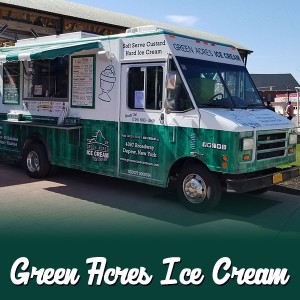 Green Acres Ice Cream