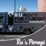 Ru's Pierogi Food Truck