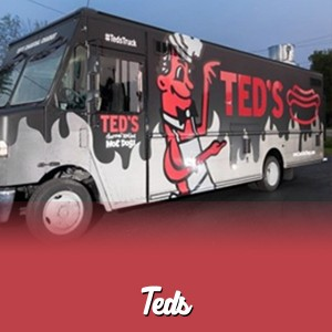 Ted's Food Truck
