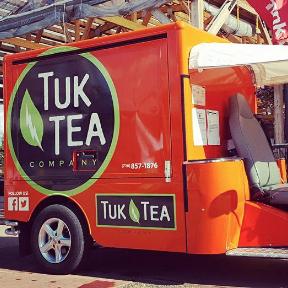 tuk tea