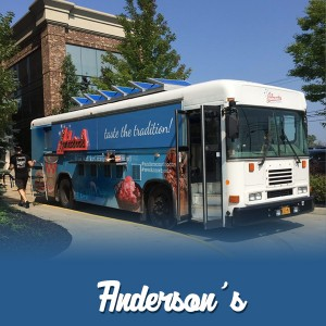 Anderson's Food Truck