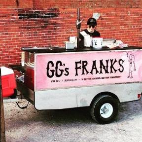 GG Franks