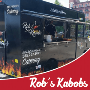 Rob's Kabobs