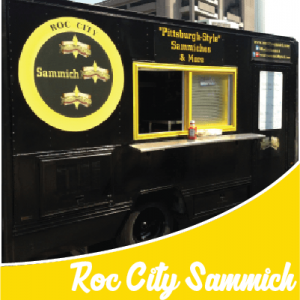 Roc City Sammich