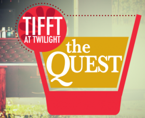 June 21: Tifft at Twilight: The Quest