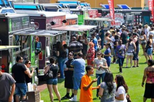 June 21: World Refugee Day Food Truck Rodeo