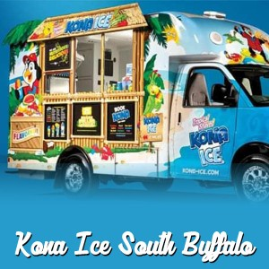 Kona Ice of South Buffalo