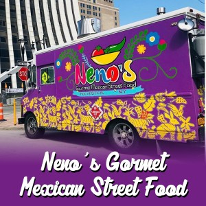 Neno's Gormet Mexican Street Food
