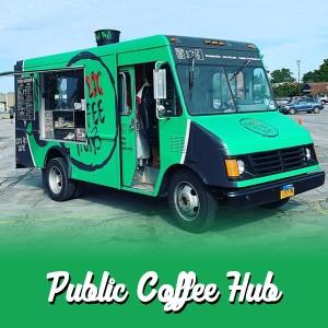 Public Coffee Hub