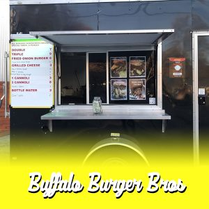 Buffalo Burger Bros
