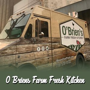 O'Briens Farm Fresh Kitchen