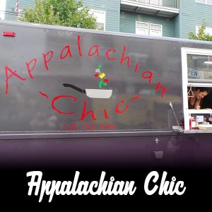 Appalachian Chic