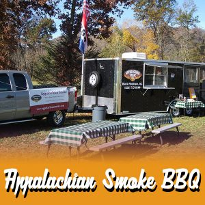 Appalachian Smoke BBQ