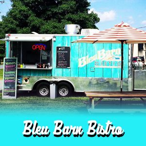 Bleu Barn Bistro