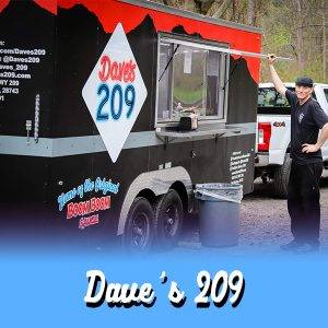 Dave's 209