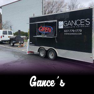 Gance's