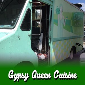Gypsy Queen Cuisine