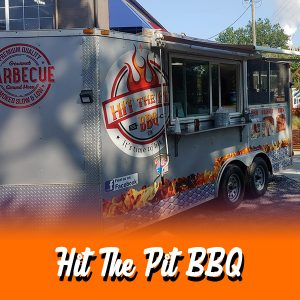 Hit The Pit BBQ