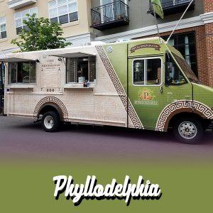 Phyllodelphia