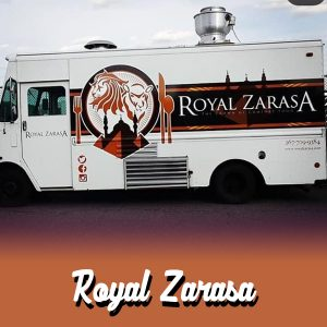 Royal Zarasa