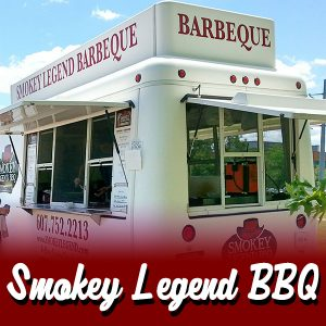Smokey Legend BBQ