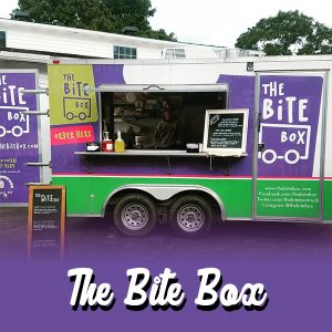 The Bite Box Food Truck