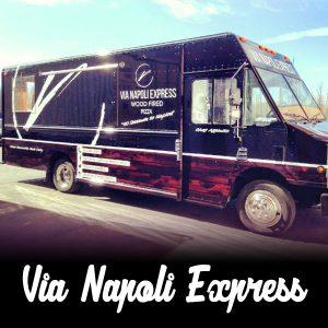 Via Napoli Express