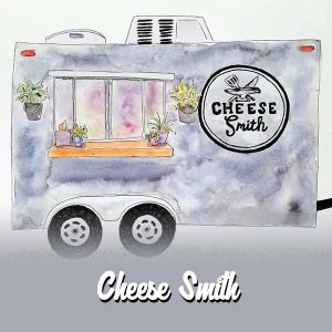 Cheese Smith