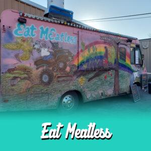 Eat Meatless