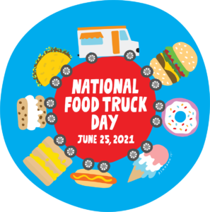 National Food Truck Day 2021