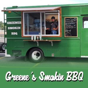 Greene's Smokin BBQ